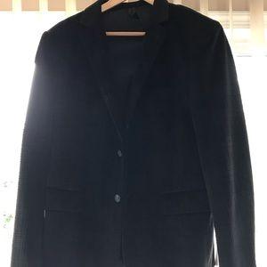 Velvet Men's designer blazer/ sports coat